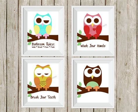 owl bathroom decorations the cheerful owl bathroom decor romantic bedroom ideas