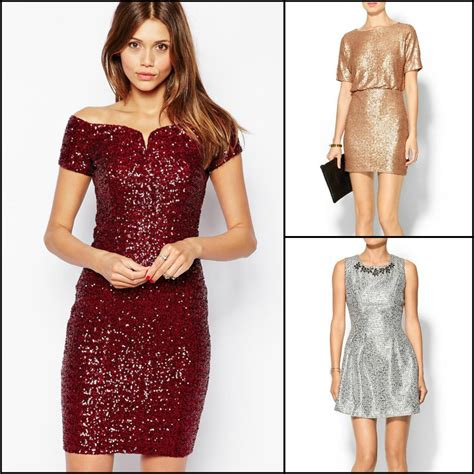 5 flattering holiday dresses for every body type to live