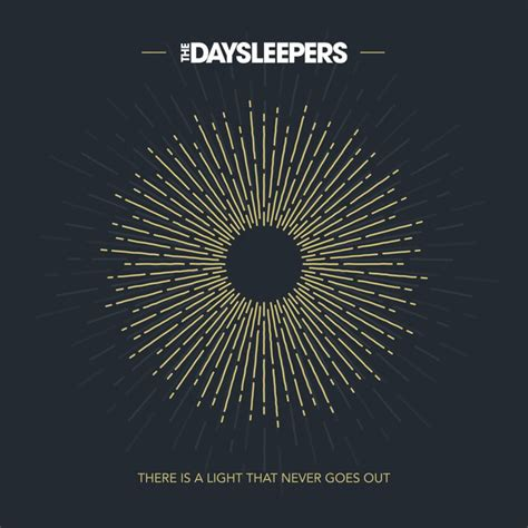 never out clear lights there is a light that never goes out by the daysleepers on spotify