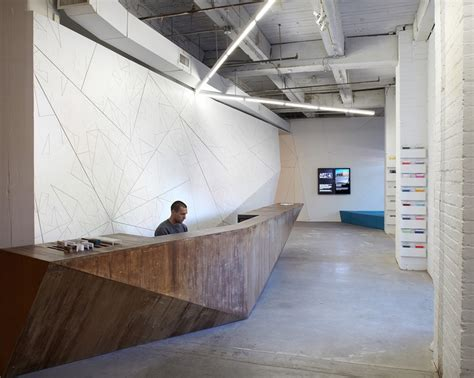 designer reception desk 50 reception desks featuring interesting and intriguing
