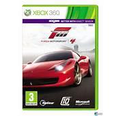 Forza Motorsport 4 TODA La Informaci&243n  Xbox 360 Vandal