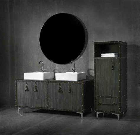fliesen designs für badezimmerwände dunkel badezimmer design