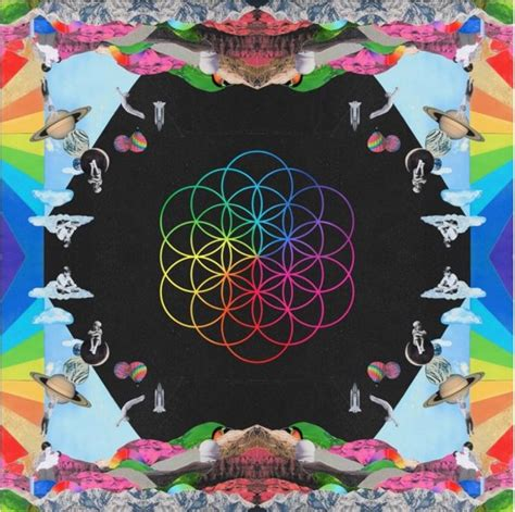 coldplay head full of dreams album coldplay shares preview of new album a head full of