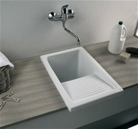 Small Sink For Laundry Room Small Laundry Sink Ceramic W Scrubbing Section Laundry Pinterest Laundry Sinks Small