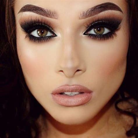 Wet Wild Comfort Zone Maquillaje De Ojos Ahumados Con Paso A Paso Perfecto 161 Y