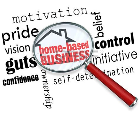 home based are you launching a home based business