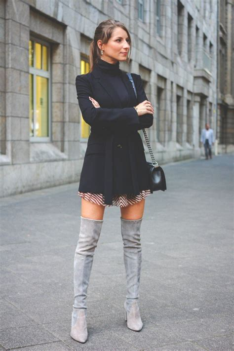 how to wear the knee boots 12 trendy ways to wear the knee boots pretty designs