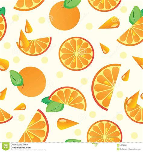 orange pattern vector vector orange pattern stock vector image 47749422