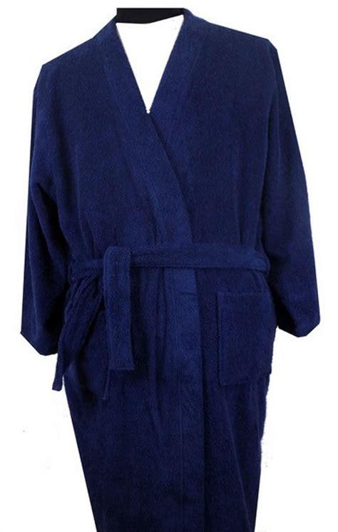robe de chambre pour homme grande taille robe de chambre peignoir homme jersey grande taille 2xl