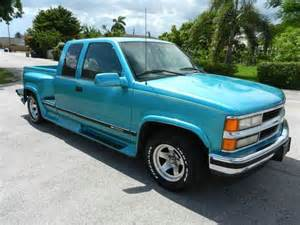 find used 1996 chevy silverado 1500 extended cab