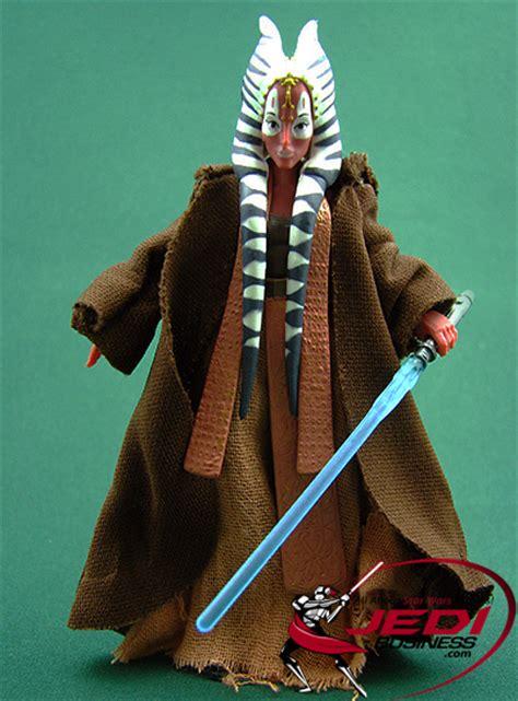 Shaak Ti Tipe 2 Wars Hasbro shaak ti figure clone wars the clone wars collection jedibusiness