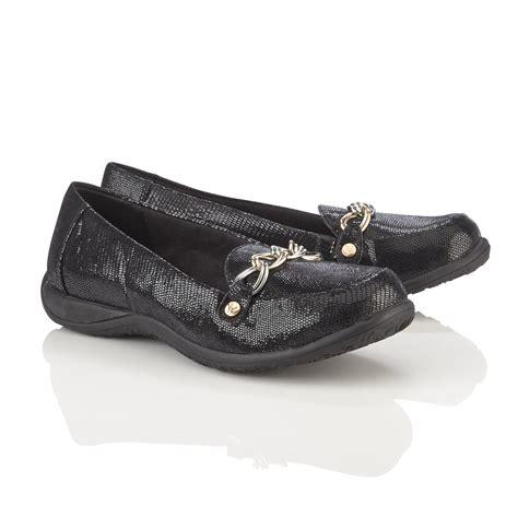 vionic s alda black embossed loafer wide width available