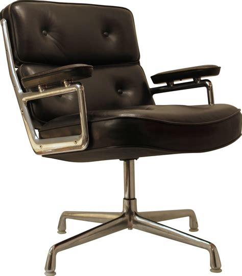 Charles Eames Lobby Chair - vitra quot lobby chair quot armchair charles eames 1975