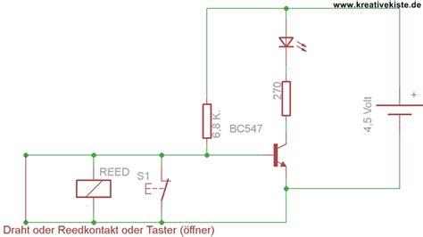 schublade gezeichnet transistorschaltungen