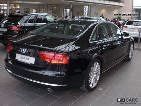auto air conditioning service 2012 audi a8 security system 2012 audi a8 3 0 tdi qu car photo and specs