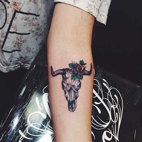 5 celebrity animal skull tattoos steal her style
