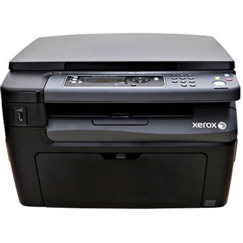 Xerox Printer Price 2016 Latest Models Specifications