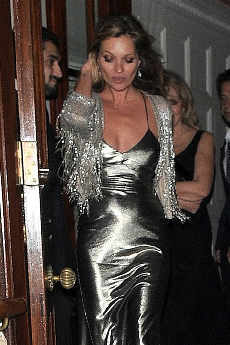 Kate Moss For Topshop Ii On Sale Now by Kate Moss In Celebrate The Topshop Launch Part 2