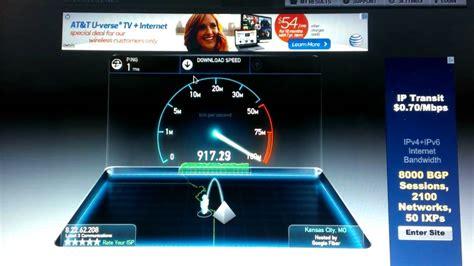 speed test fibra fiber speed test