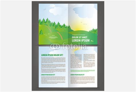 free bi fold templates for brochures printable bi fold brochure templates 79 free word psd