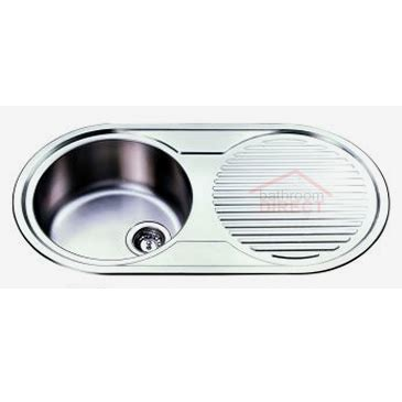round kitchen sinks rs915 0 00 bathroom direct all your bathroom