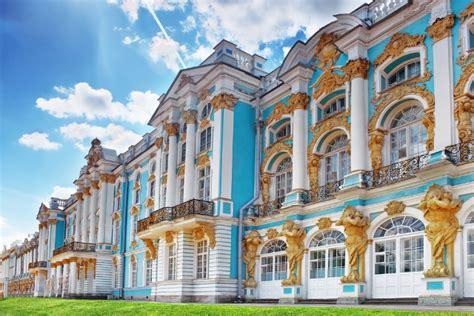 kates palace catherine palace russia