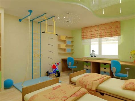 False Ceiling Designs For Children Bedroom Design Cuteness Child Bedroom Interior Design