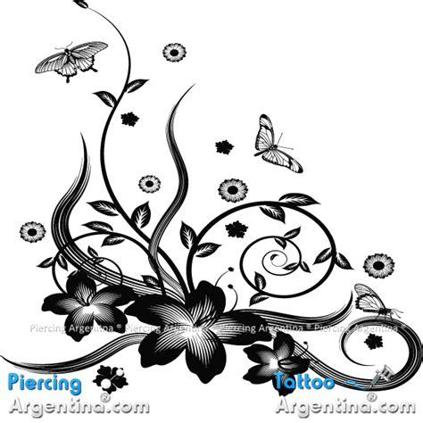 imagenes mariposas goticas dise 241 os de tatuajes de mariposas tatuajes de mariposas