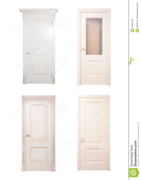 Collection Wooden Doors Lancashire Pictures Woonv by Collection Of Wooden Doors Stock Photography Image 30562742
