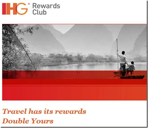 Redeem Ihg Points For Gift Cards - travel rewards programs done right