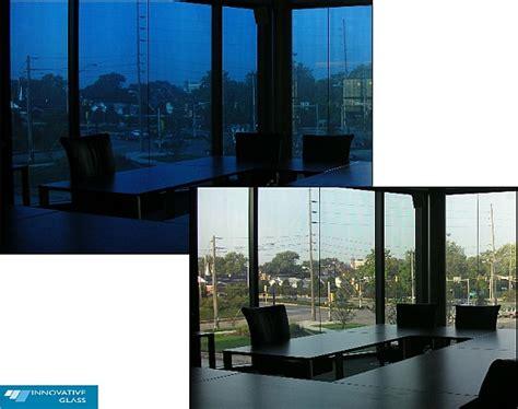 smart glass eco tech innovative glass installs smart glass at indiana ecofriend