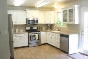 kitchen remodeling ideas on a budget beautiful kitchen remodel big results on a not so big