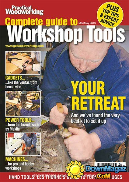 practical woodworking magazine practical woodworking march may 2013 187 pdf