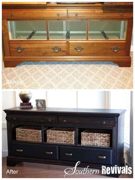 25 best ideas about refurbished dressers on