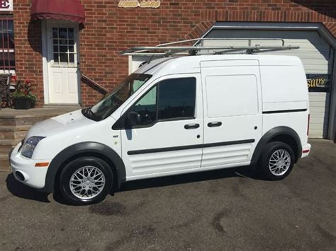 2012 Ford Transit Connect by 2012 Ford Transit Connect Xlt Bowmanville Ontario Used