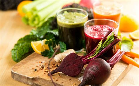 Getting Your Detox In Gear With These Superfoods by 5 Simple And Easy Daily Detox Tips To Supercharge Your