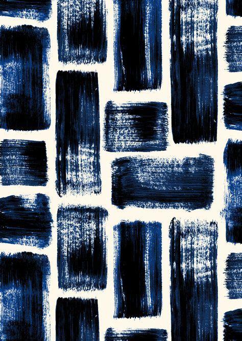 pattern brush wall prescott view home reno diy brush stroke wall dining