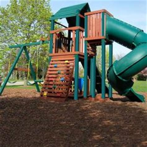 swing and slide canada 1000 images about backyard playsets on pinterest home