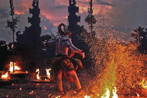 bali  luxurious    magical indonesian island