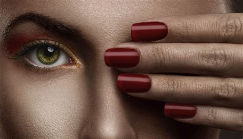 colors that look on brown skin a guide to choosing the best nail colors for your