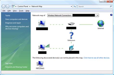 link layer topology discovery windows 7 help forums windows xp rechner in network map bei windows vista oder