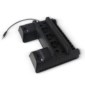 Dobe Multifunctional Cooling Stand dobe ps4 series multifunctional cooling stand shopitree