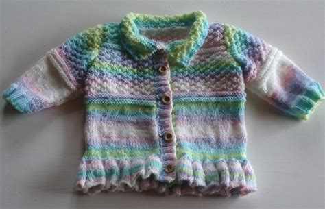 free sweater knitting patterns circular needles baby cardigan pattern free knitting pattern