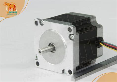 Nema Top top sale wantai stepprt motor nema23 185 oz in
