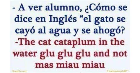 Memes En Ingles - como se dice no quiero en ingles