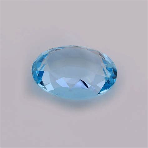 Sky Blue Topaz Sky Blue Topas sky blue topaz oval faceted 12x16mm