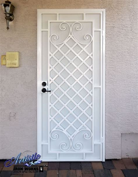 iron home 25 best ideas about wrought iron doors on