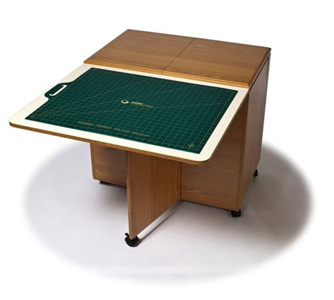Horn Sewing Cabinets by Horn Sewing Cabinet The Maxi Outback Sewing Machines