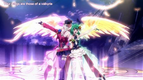download film on the wings of love sub indo the top 3 asdfghjk moments of macross frontier the wings