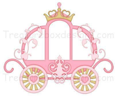 Princess Carriage L by Princess Carriage Clipart Princess Carriage L0zcsd